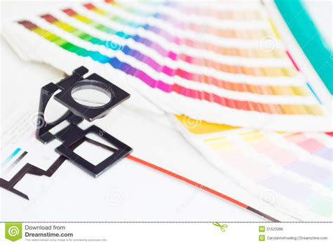 printable area in graphic package printing concept royalty free stock image image 31523386