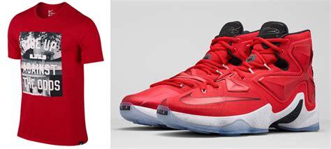 Tshirt Nike Lebron Limited t shirts for lebron shoes style guru fashion glitz