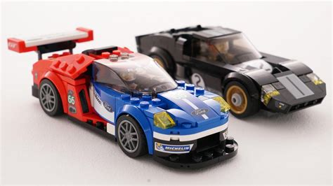 lego ford set five reasons why you need this ford gt lego set top gear
