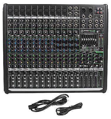 Mixer Audio 4 Ch Mx 400 Usb 16 channel mixers zeppy io
