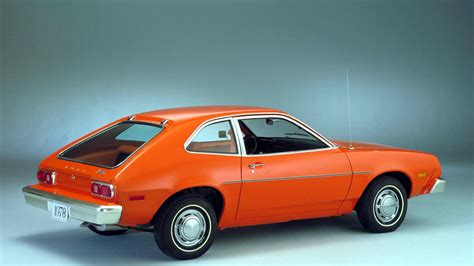 2020 Ford Pinto by Top 10 Ford Pinto Autocosmos