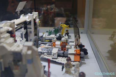 Lego 75098 Wars Assault On Hoth New Product lego wars 75098 assault on hoth 24