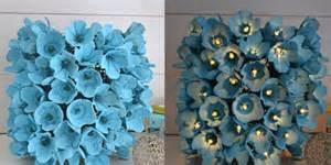 como fazer v 225 rios tipos de flores reaproveitando caixas de