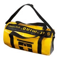 sac cotten mino 40l jaune sacs housses et pochettes 233 tanches chasse mar 233 e
