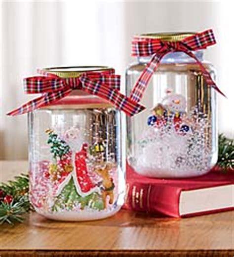 Limited Edition Laundry Bola Laundry Jar Snow Globe In Santa Or Snowman Design