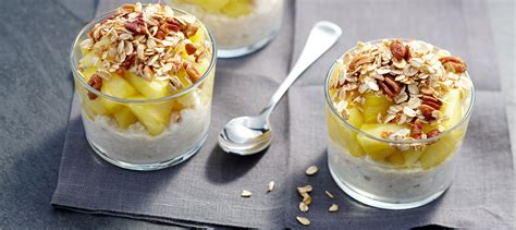 cottage cheese and pineapple granola pineapple cottage cheese recipe dairy