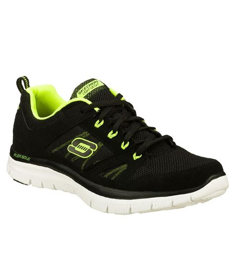 buy skechers flex advantage running sports shoes for