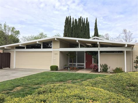 Eichler Homes by Eichler Homes For Sale From Modern Homes Realty