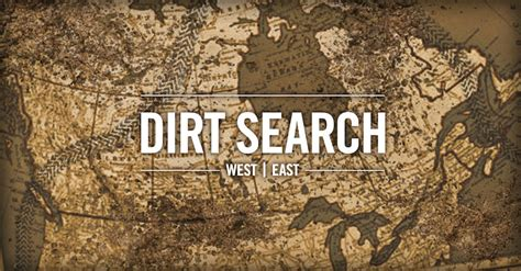 Dirt Finder Search The Mec Dirt Search Find Out Who Won The Grant Gold Pinkbike