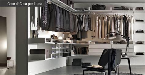 cabina armadio lema cabina armadio di lema cose di casa