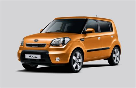 Kia Sedans List Kia Soul On 2010 Top 10 Back To School Cars List By