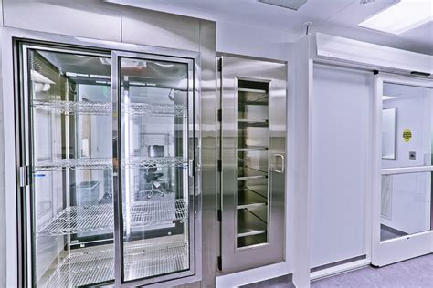 Usp 797 Clean Room by Cleanroom Design Engineering Manufacturing And
