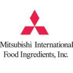 mitsubishi food ingredients mitsubishi int food mifiusa