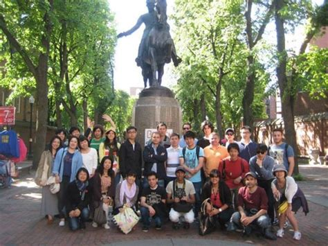 Bu Mba Orientation by Student 187 Center For Language Orientation