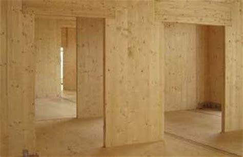 muri divisori interni pareti divisorie in legno pareti