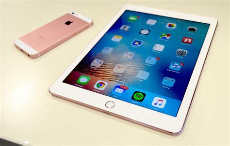 apple ipad pro new apple ipad pro 2 range now rumoured for summer release