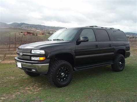 chevrolet suburban lifted 2000 suburban lifted black awesome short term goals
