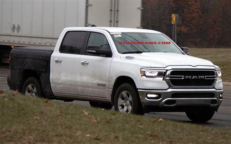 2020 Dodge Ram 1500 by 2020 Ram 1500 With New Tailgate Design Mopar