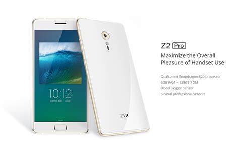 Lenovo Zuk Z2 Pro Oneplus 3t Xiaomi Redmi Note 4 Und Lenovo Zuk Z2 Pro Im