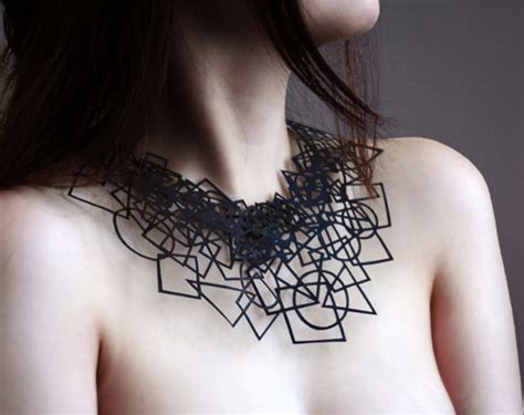 design milk tattoo air tattoo jewelry made from paper by logical art design