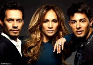 Note To Jlo Do Not Let Marc Produce For You by And Marc Anthony Reunited Again For New