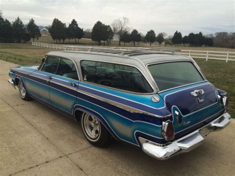 1964 chrysler newport 1964 chrysler newport wagon for sale photos technical