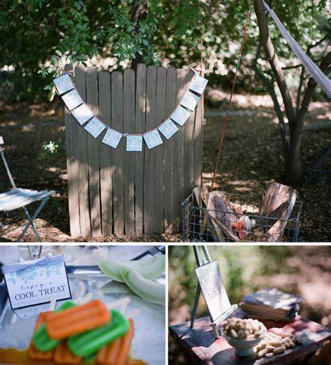 backyard summer wedding country outdoor summer wedding decoration ideaswedwebtalks wedwebtalks