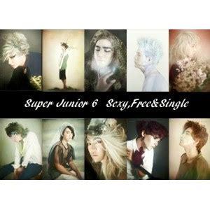 download mp3 album play super junior free download super junior vol 6 sexy free single