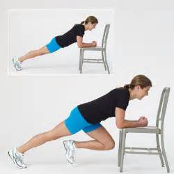 Abdominal Bench Workouts Mountain Climbers Kelly Kicks Amp Steps