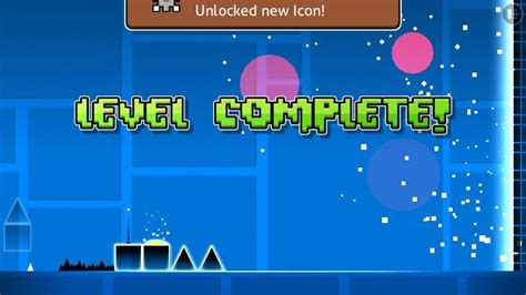 geometry dash full version last level geometry dash android gaming review video games amino