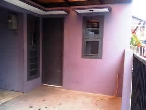 rumah disewakan dikontrakkan rumah minimalis jt
