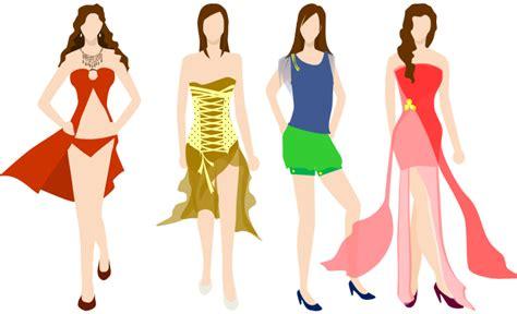 clothes design vector fashion design exles