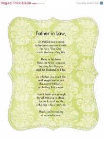 Thank You Letter To My Father In Law Father In Law Death Quotes Quotesgram