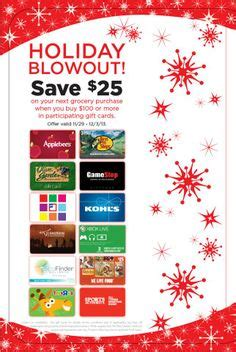 Stater Bros Gift Card - save before you shop buy 100 in gift cards at stater brothers and get 10 off your