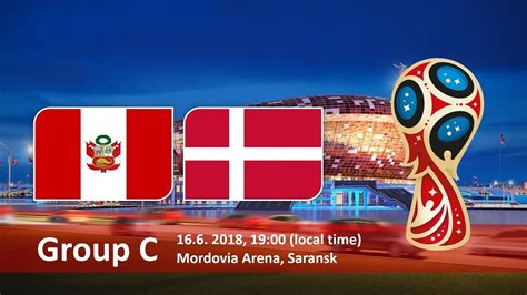 peru vs denmark magasinofficiel info