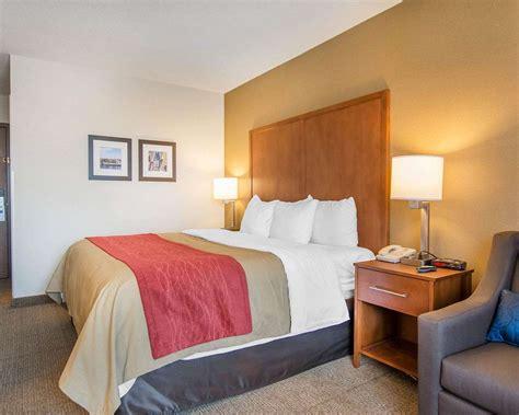 comfort inn bathurst nb  discounts