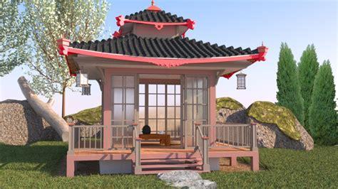 Backyard Pagoda Pictures by Backyard Pagoda Would Like Some Critisizm