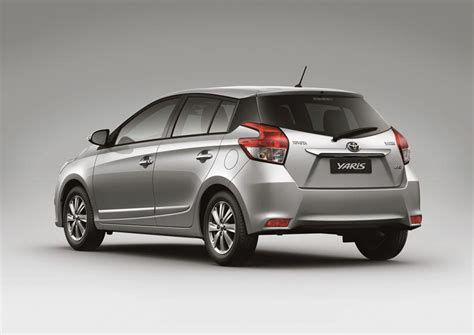 Toyota Hatchback 2015 Toyota Yaris Hatchback 2015 Reviews Prices Ratings