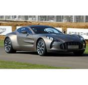 2016 Aston Martin One 77 – Pictures Information And Specs
