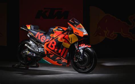 Racing Ktm Racing Caf 232 Ktm Rc16 Bull Ktm Motogp Team 2017