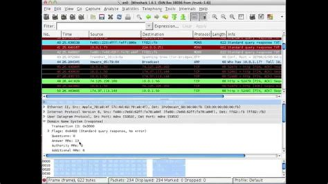 wireshark tutorial sniffing passwords wireshark sniffing passwords over the network youtube