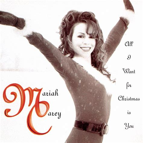 mariah carey all i want for christmas is you advanced mariah carey all i want for christmas is you lyrics