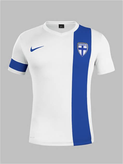 design jersey nike 2015 new finland home kit 14 15 nike finland jersey 2014 2015