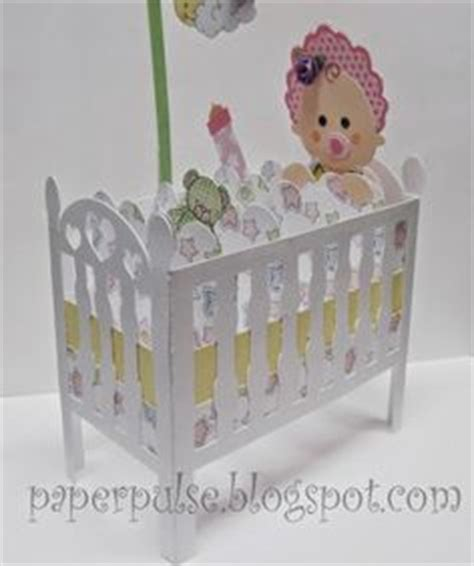 Pop Up Crib Card Template by Newborn Hospital Crib Card Template Cards Baby Crib