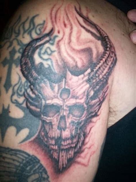 devil tattoos designs for men my designs tattoos