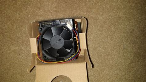amd fx 8350 fan amd fx 8350 stock cooler for sale in tyrrelstown dublin