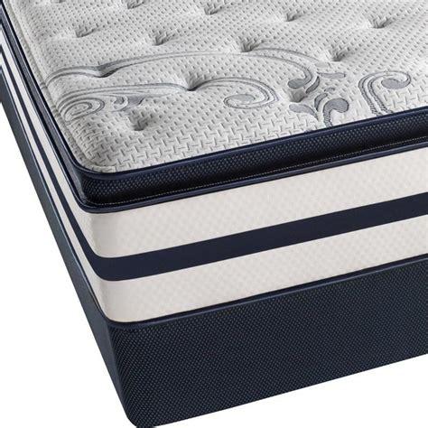 beautyrest recharge reviews beautyrest recharge battle creek plush pillow top mattress