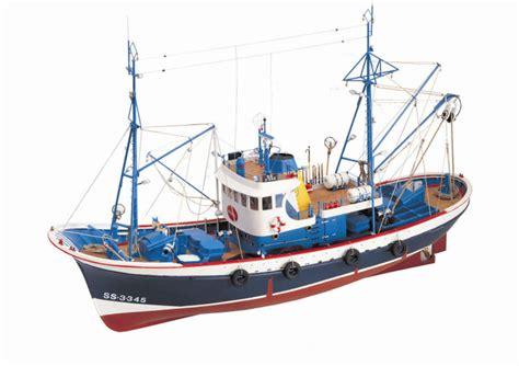 imagenes de barcos para niños maqueta barco pesquero del cantabrico marina ii