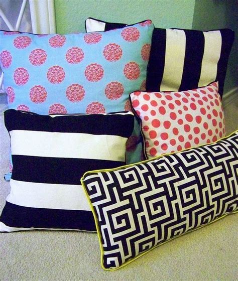 Sew Throw Pillow by The 50 Best Images About No Sew Pillow Cases On