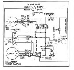 central air capacitor wiring diagram get free image about wiring diagram